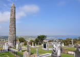 Click Here For Kells Town Monastic Sites Information
