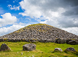 Click Here For Loughcrew Cairn Information