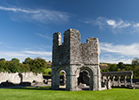 Click Here For Information on Old Mellifont Abby