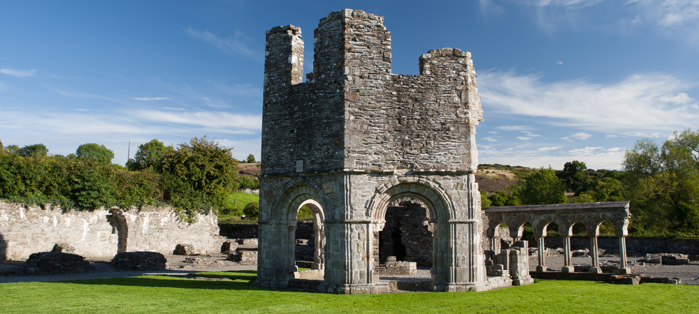 Old-Mellifont-Abby
